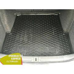 М'який поліуретановий килимок в багажник Skoda Octavia/Skoda Octavia A5 2004+ Universal / Універсал