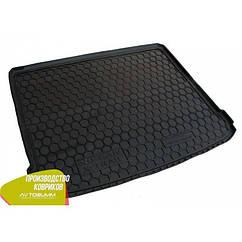 Авто килимок в багажник Nissan X-Trail (T31) 2007- (без полиці)/нісан