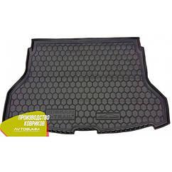 Авто килимок в багажник Nissan X-Trail (T32) 2014+