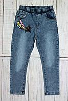 Укороченные джинсы для девочки Lemon Tree Венгрия, фото 1
