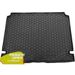 Авто килимок в багажник Citroen / Сітроен - Berlingo / Берлінго (B9) / Peugeot / Пежо - Partner Tepee 2008+
