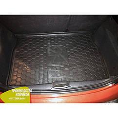 Авто килимок в багажник Peugeot 208 2013+