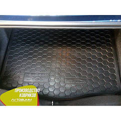 Авто килимок в багажник Peugeot 301 2013+