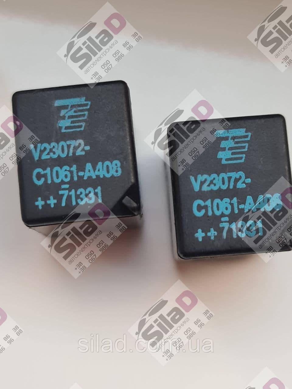 Реле V23072-C1061-A408 Tyco Electronics DIP5