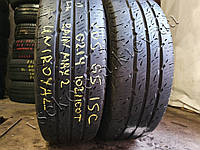 Шины бy 205/65 R15c Uniroyal