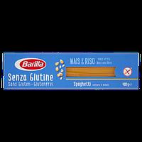 Макароны без глютена Спагетти BARILLA Spaghetti 400 г