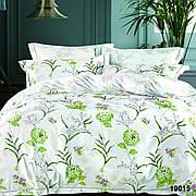 Комплект постельного белья ранфорс 19015 ТМ Вилюта