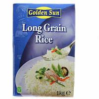 Рис Golden Sun (коробка) 1кг