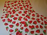 Кухонное вафельное полотенце (35х56 см) код 0026, фото 4