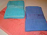 Полотенце для сауны махровое (90х178 см) код 0048, фото 2