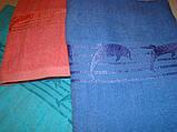 Полотенце для сауны махровое (90х178 см) код 0048, фото 4