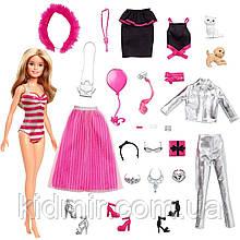 Кукла Барби Модница Адвент-календарь Barbie Advent Calendar GFF61