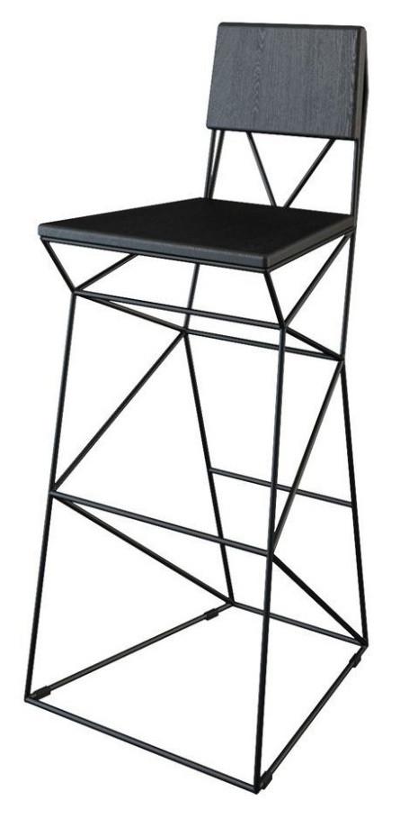 Полубарный стул Support Stool TM Levantin Design