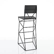 Полубарный стул Support Stool TM Levantin Design, фото 3