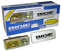 Фары BIGIE LA-8024 DRY 2xH3х55W/12V/200*81mm/ крышка