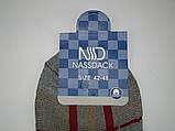 Носки мужские Nassdack 1004-3drn бамбук (42-48р) код 13025, фото 3