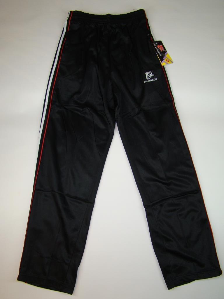 Спортивні штани AO Long еластик (XL-5XL) код 6029