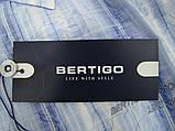 Теніска чоловіча Bertigo (S-2XL) код 5090, фото 6