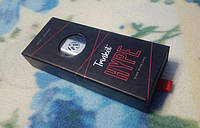 Брелок кожаный trinket hype для ключей volkswagen + коробка (кожаный)