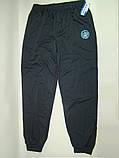 Спортивные штаны Dunauone Y-4434-K трикотаж (M-3XL) код 6034, фото 3