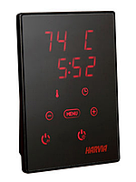 Пульт управления для электрокаменки Harvia Xenio CX110 с сенсорной панелью
