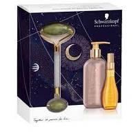 Подарочный набор косметики для волос Schwarzkopf Professional Oil Ultime Marula and Rose Set
