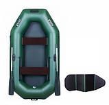 Надувная лодка Ладья ЛТ-250-ВБЕ, фото 2