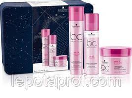 Подарунковий набір для волосся BC Bonacure pH 4,5 Color Freeze Schwarzkopf Professional