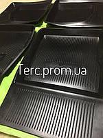 Коврик резиновые в салон Газ Волга 3110 2410 31029