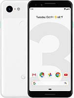 Смартфон Google Pixel 3 64GB Black/White SlimBox Refurbished, фото 1