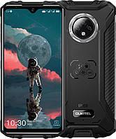 Защищенный смартфон OUKITEL WP8 Pro 4/64GB Black