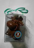 Шоколадная фигурка Буренка, 50г, фото 2