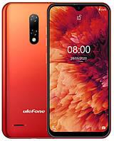 Смартфон Ulefone Note 8 2/16GB Red, фото 1
