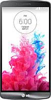Смартфон LG G3 (D850) 1SIM 3/32GB Black, фото 1