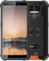 Защищенный смартфон Oukitel WP5 Pro 4/64GB Orange (Global)