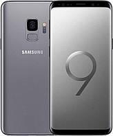 Смартфон Samsung Galaxy S9 (64gb) SM-G960U Gray, фото 1