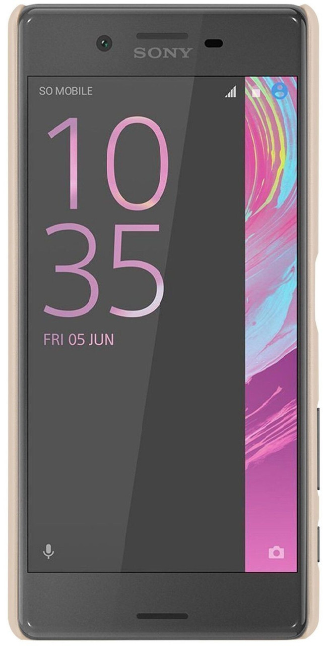Смартфон Sony Xperia X Black F5121 Japan 32 GB Refurbished