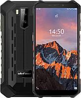 Защищенный смартфон Ulefone Armor X5 Pro 4/64GB Black (Global)
