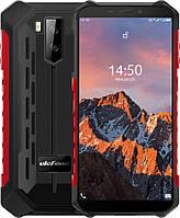 Защищенный смартфон Ulefone Armor X5 Pro 4/64GB Red (Global)