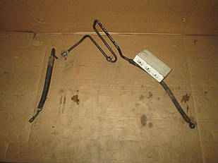 №24 Б/у Трубка усилителя рулевого управления  1,8  для VW Golf IV Bora 1997-2004