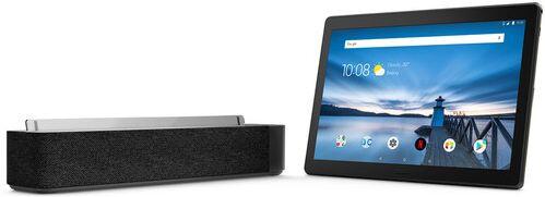Планшет Lenovo Tab P10 4/64GB WiFi (ZA440169US) Black + Dock Station
