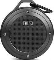 Портативная акустика Mifa F10 Black BT4.0