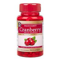 Биологически активная добавка Holland & Barrett Cranberry Fruit Extract, 50 шт.