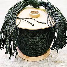 Лидкор LeadCore 50lb з сердечником , (без вмісту свинцю) 1000 метрів , легко в'яжуться петлі.