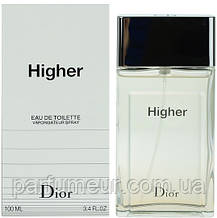 Higher Dior eau de toilette 100ml