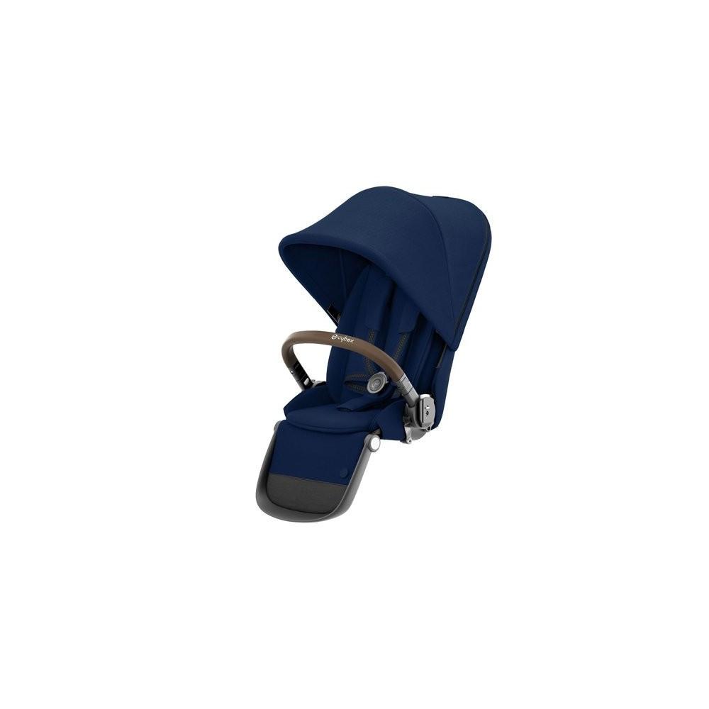 Прогулянковий блок Gazelle S TPE Navy Blue navy blue