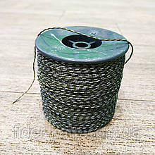 Лидкор без сердечника 45lb , для риболовних снастей і монтажів