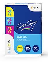 Папір А4 250арк 200г/м2 Color Copy Mondi (5)