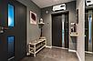 Електричний обігрівач на стіну, тепловентилятор Картина, фото 10