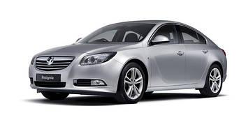 Фонари задние для Opel INSIGNIA 2008-13